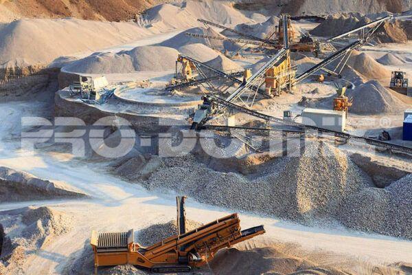 Ceramic,mining and concrete