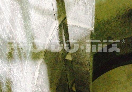 zirconium-slurry-preparation-agitator-6