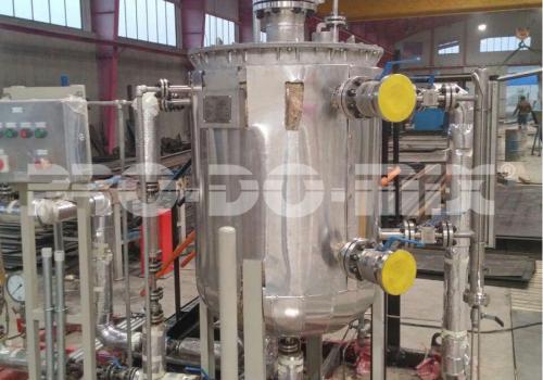 Chemical preparations in Iran