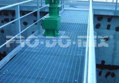 nitrification denitrification plant 4